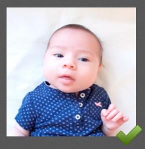 Baby Passport Photo Tips